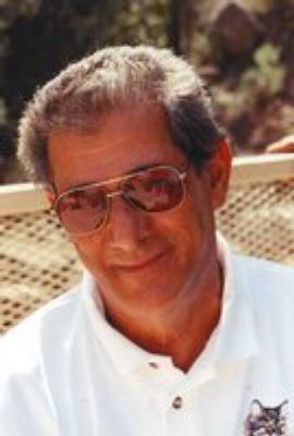 Photo of Joseph Petricone