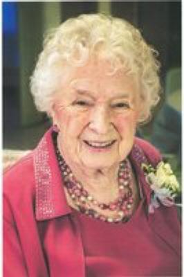 Photo of Doris Bronson