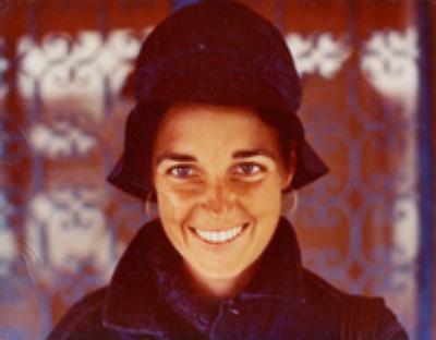 Photo of Catherine Farrell
