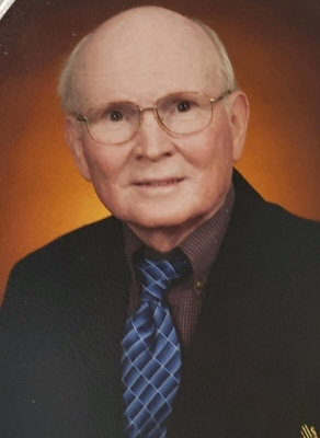 Photo of Earl Richardson, Jr.
