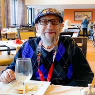 Photo of Martin Lewis