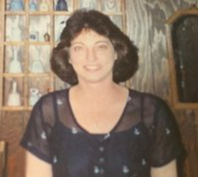 Photo of Kathy Quillen