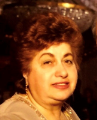 Photo of Teodora D'Ippolito