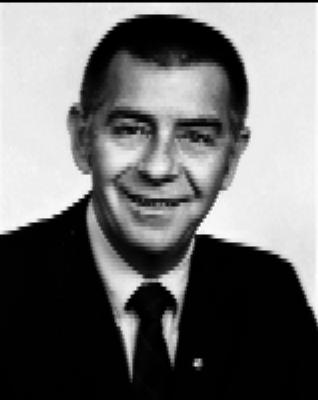Photo of William Kindel