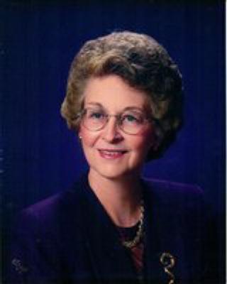 Photo of Susie Stewart