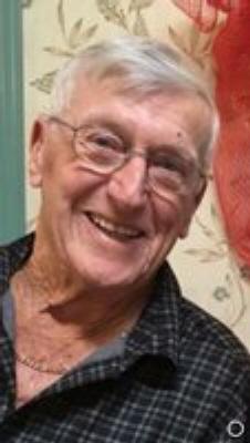 Photo of John Parks