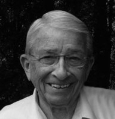 Photo of John Caldwell Sr.