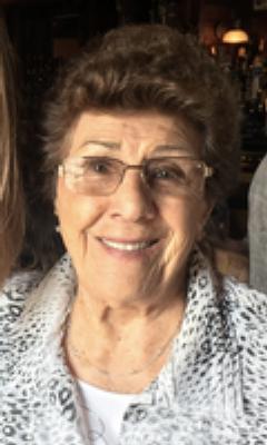 Photo of Mary Rotella