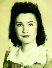 Photo of Essie Proctor