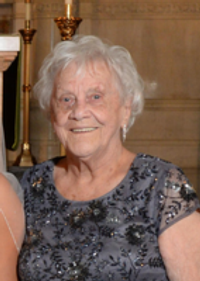 Photo of Marguerite Nyemchek