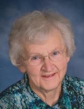 Photo of Phyllis Boedeker