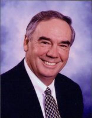 Photo of Bruce Bohuny