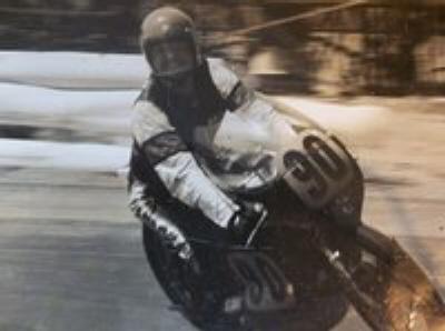Photo of Douglas Killen