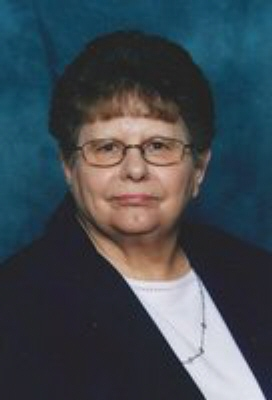 Photo of Patricia VanAcker