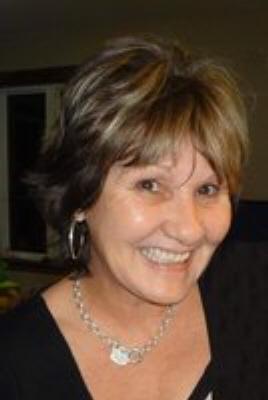 Photo of Barbara Ann Meredith (nee Thomas)