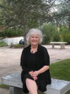 Photo of Margaret Farley