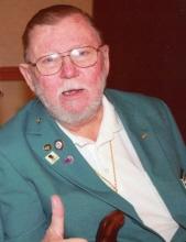 Photo of Frederick Horner, Jr.