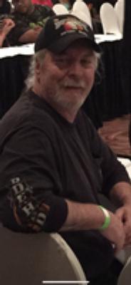 Photo of Steve Alter