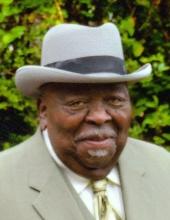 Photo of Rev. Willie Carter, Sr.