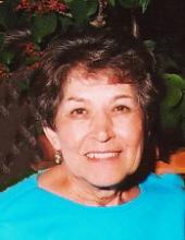 Photo of Patricia Barrett