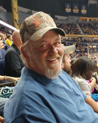 Photo of Robert Mealer