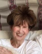 Photo of Susan Gove