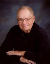 Photo of John Houghton