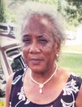 Shirley Harrison