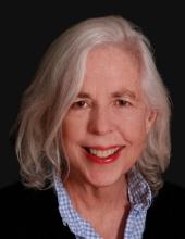 Photo of Margaret Derby