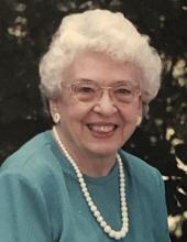 Photo of Inez Strombom