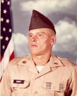 Photo of Raymond Bishop