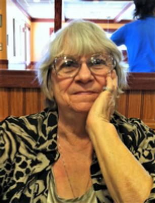 Photo of Dolores Martin