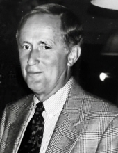 Photo of Harold Mackinney, Jr.