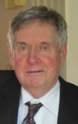 Photo of Neville E. Garland