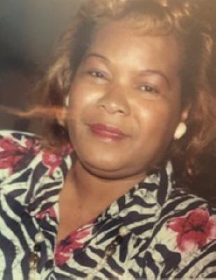 Photo of Dorothy Johnson