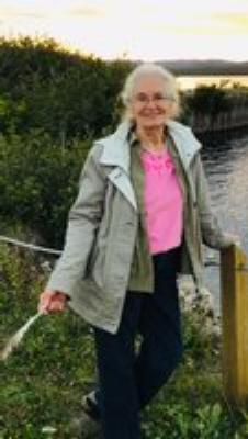 Photo of Audrey Caravan
