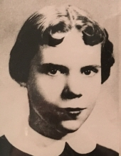 Photo of Louise Bailey