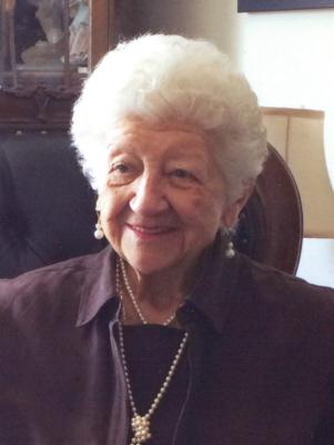 Photo of Paulette Dagenais
