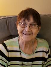 Photo of Judith Audet