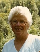Photo of Mary Bejcek