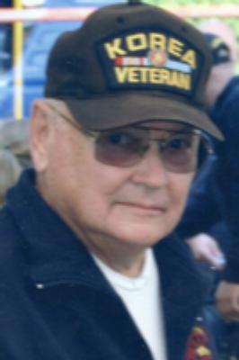 Photo of John Amey