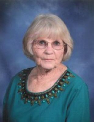 Photo of Betty-Lou Dunlap
