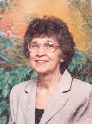Photo of Iris McBee