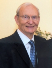 George Sheffield