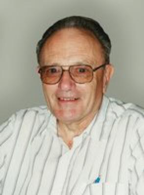 Photo of Leonard Folkeard