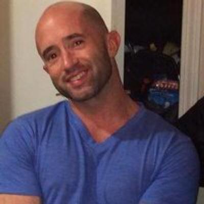 Photo of Christopher Thoman