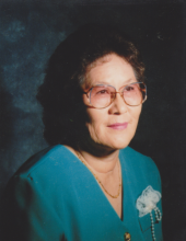 Photo of Chi Mottley