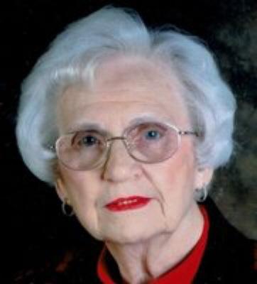 Photo of Lillian Turner