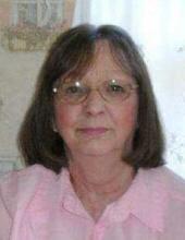 Photo of Evelyn Fiske