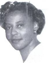 Photo of Dorothy Jones